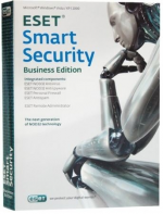 Лицензия ESET NOD32 Smart Security Business Edition на 1 год 5 ПК
