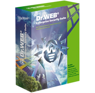 Заказать АНТИВИРУС DR.WEB SERVER SECURITY SUITE. Цена - 300 р.