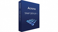 ACRONIS SNAP DEPLOY 5