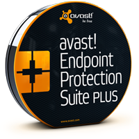 АНТИВИРУС AVAST! ENDPOINT PROTECTION SUITE PLUS