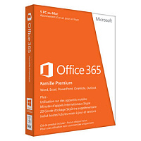 Заказать MICROSOFT OFFICE 365 HOME PREMIUM. Цена - 2 926 р.