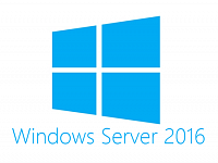 Заказать MICROSOFT WINDOWS SERVER STANDARD 2016. Цена - 12 303 р.