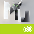 Заказать ADOBE MUSE CREATIVE CLOUD. Цена - 16 266 р.