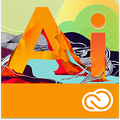 Заказать ADOBE ILLUSTRATOR CREATIVE CLOUD. Цена - 16 266 р.