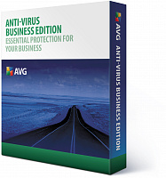 АНТИВИРУС AVG ANTI-VIRUS BUSINESS EDITION