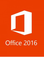Заказать MICROSOFT OFFICE HOME AND STUDENT 2016. Цена - 3 670 р.