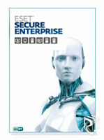 ESET NOD32 Secure Enterprise на 1 год 26 ПК