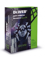 Заказать Dr.Web Desktop Security Suite. Цена - 990 р.