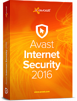 АНТИВИРУС AVAST! INTERNET SECURITY
