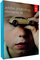 Заказать ADOBE PHOTOSHOP ELEMENTS 14. Цена - 4 325 р.