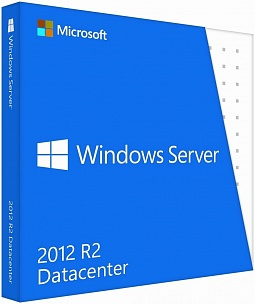 Windows Server Standard 2012 R2
